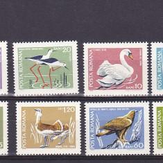 Fauna ,seria, Nr Lista 689, Romania.
