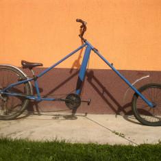 Chopper Bike - Bicicleta Chopper