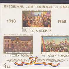 Unirea bloc, Nr Lista 688, Romania.