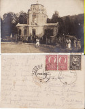 Vatra Dornei (Bucovina, Suceava) - rara, Circulata, Printata