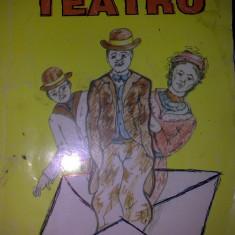 Ion Luca Caragiale - Teatru - Carte de aventura
