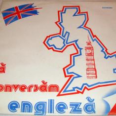 Sa conversam in Engleza vol. 1 - Vinyl / Vinil - Muzica soundtrack electrecord