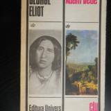 ADAM BEDE de George Eliot - Roman, Anul publicarii: 1977