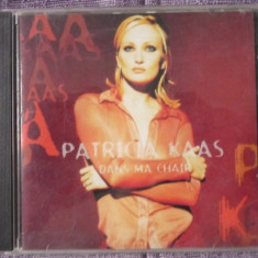 PATRICIA KAAS - DANS MA CHAIR - Muzica Pop Columbia