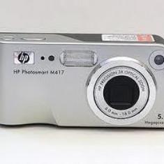 Camera foto HP Photosmart - Aparat Foto compact HP, Compact, 5 Mpx, 3x, 2.4 inch