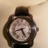 Ceas de lux dama BURBERRY BU1218 quartz + data Pret magazin = 483 USD !!! ORIGINAL