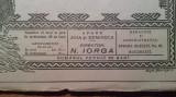 revista neamul romanesc 17 iunie 1907 -articole scrise de nicolae iorga