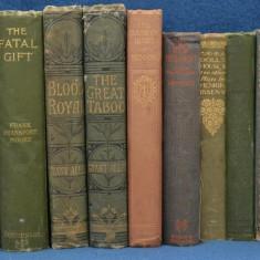 Carti vechi in Engleza - Carte veche