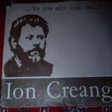 Nu stiu altii cum sunt Ion Creanga - Carte de aventura