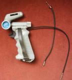 Declansator,si cablu flexibil foto