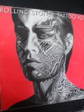 Rolling Stones, Tattoo You, Vinil