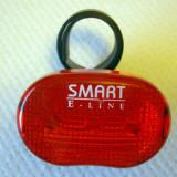 stop bicicleta marca  smart  e.line