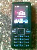 Vand telefon Malibu, Negru, 2 MP, Clasic