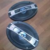 Vand Mp3 player auto Silver Crest(stik) si Boxe Sony Xplod 280W - CD Player MP3 auto