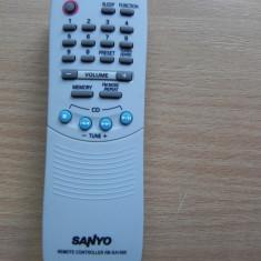 Telecomanda Sanyo RB - DA1000