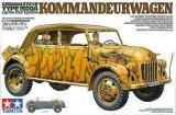 + Macheta 1/35 Tamiya 35235 - German Steyr Type 1500 A Kommandeurwagen +