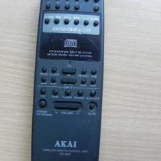 Telecomanda Akai RC - S90