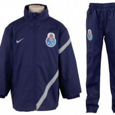Trening ORIGINAL Nike 100% ORIGINAL copil 11-13 ani sau fete Fc Porto bluza+pantalon adus din germania !, Unisex