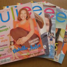 Revista Julie (lb. franceza) - Revista scolara