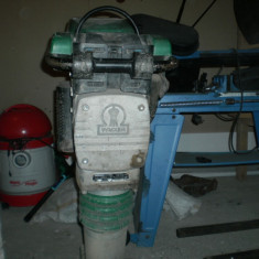 Mai compactor Wacker 80cc