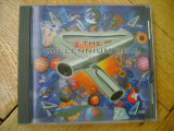 Album CD Mike Oldfield - The Millennium Bell progressive prog rock progresiv experimental guitar 11 melodii