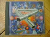 Album CD Mike Oldfield - The Millennium Bell progressive prog rock progresiv experimental guitar 11 melodii