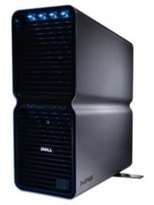 DELL XPS710 NOI IN CUTIE QUAD EXTREME / 4GB/1TB/