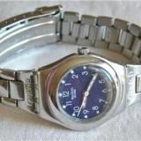 Bratara metalica pentru ceas Swatch dama cod YSS110G - pret 70 lei (original)