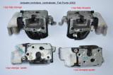 Actuator inchidere  centralizata  Fiat Punto 2002