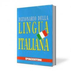 Dictionar de limba italiana Altele