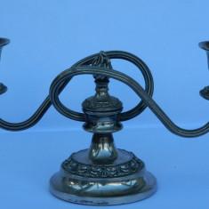 MEGA - REDUCERE! Sfesnic IANTHE of ENGLAND argintat
