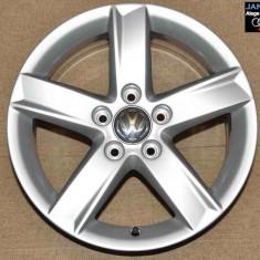 JANTE VW 16 inch - Janta aliaj Audi, Latime janta: 7, Numar prezoane: 5, PCD: 112