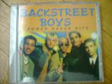 Album CD Backstreet Boys - Power Dance Hits boy band teen pop compilatie 17 melodii