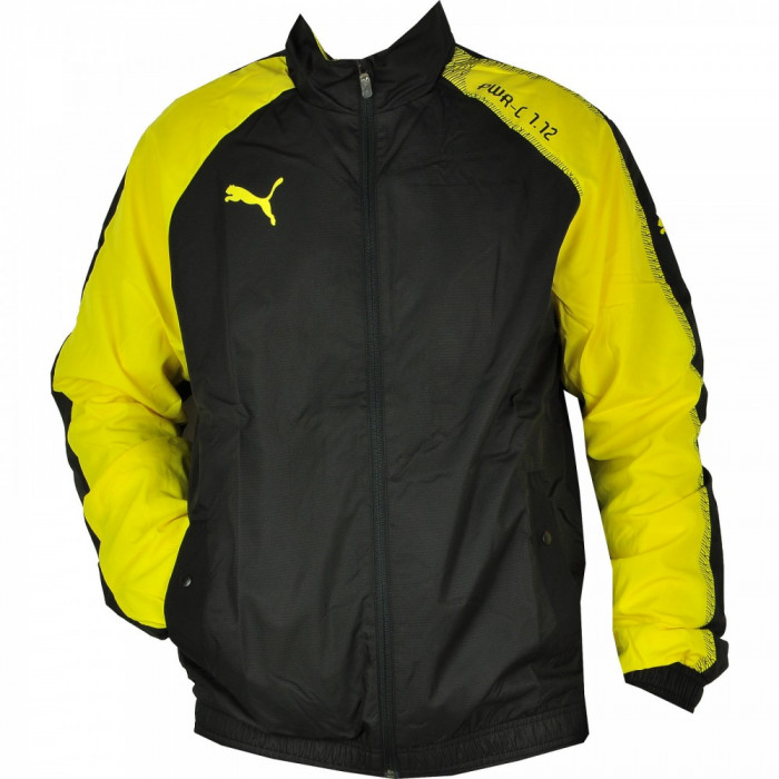 Geaca puma it powercat 1.12 w jacket 653113321 foto mare