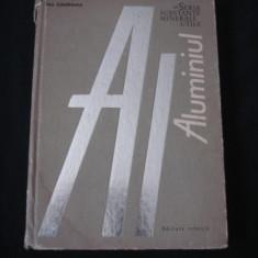 ION LAZARESCU - ALUMINIUL