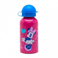 Sticla Aluminiu Minnie Mouse by Disney