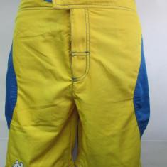 PANTALONI SCURTI KAPPA DEMPLE - Pantaloni barbati, Marime: M, L, XL, Culoare: Albastru, Galben, Bleu