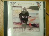 Album CD Zucchero - Spirito di Vino Stray Cat in a Mad Dog City blues guitar rock romante balade Sugar Fornaciani 10 melodii