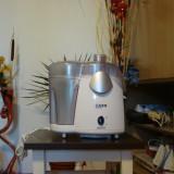 Zass ZJ02 - Masina de facut paine