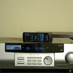 Kenwood KRF-4550V - Amplificator audio