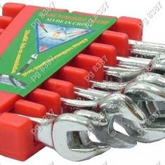 Set chei fixe, inelare-117413 - Cheie inelara