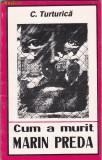 C.TURTURICA -CUM A MURIT MARIN PREDA