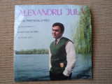ALEXANDRU JULA Sotia prietenului meu disc single vinyl muzica pop usoara slagare