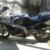 Aprilia RS125 - Motocicleta Aprilia