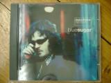Album CD Zucchero - Blue Sugar blues guitar rock romante balade Sugar Fornaciani 11 melodii