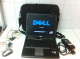 Laptop DELL 530 ,, este intr-o perfecta stare de functionare ''