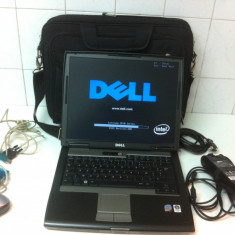 Laptop DELL 530,, este intr-o perfecta stare de functionare ''