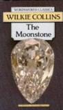 Wilkie Collins -The Moonstone ed Wordsworth - (celebru roman politist-detectiv-diamant India-printre primele romane politiste-Anglia-sec 19) (B1545), Alta editura