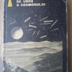 Pe lungimea de unda a cosmosului - Culegere de povestiri stiintifico fantastice romanesti, Anul publicarii: 1966