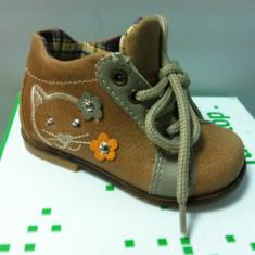 Pantofi copii Melania, Unisex